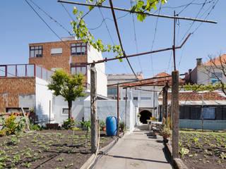 Garden House: Jardins modernos por Contexto ®