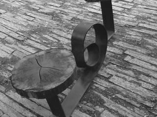 Giro a sentar-se:   por Atelier ferro quente