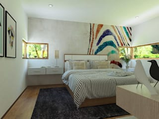 EnVoga Chambre moderne
