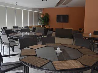 Boca Palma Fases Furniture ComedorMesas Ratán/Mimbre Marrón