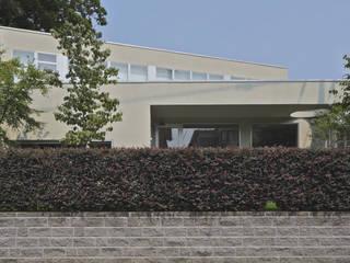 狭山の家 2014グッドデザイン賞受賞: Jun Watanabe & Associatesが手掛けた家です。