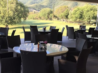 Valle Alto Club de Golf de Fases Furniture Moderno