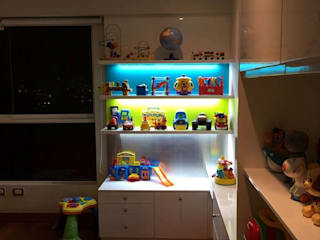 Modern Kid's Room by YR Solutions Modern