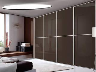 Grupo KORIVAR Dressing roomWardrobes & drawers Chipboard Brown