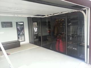 Uraz Mutfak – Bilkent Bahçe Genç Odası & Garaj Dolabi:  tarz