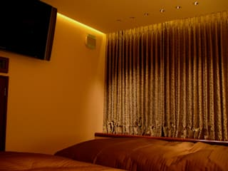 W-HOUSE の 松下進建築・照明設計室
