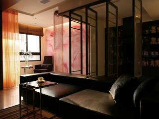 AZEN學生活:   by 台中室內設計-築采設計