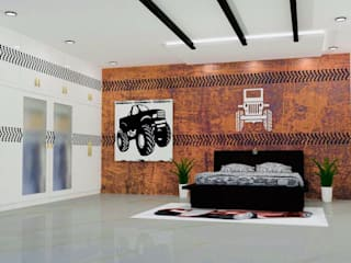 Residential Villa by Inside Element