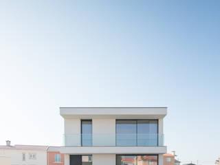 Minimalist house by Raulino Silva Arquitecto Unip. Lda Minimalist