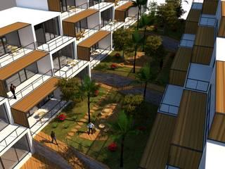 SELIM SENIN – House Complex:  tarz
