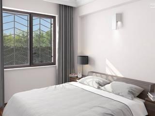 Modern style bedroom by Dündar Design - Mimari Görselleştirme Modern