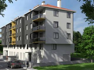 by Dündar Design - Mimari Görselleştirme Modern