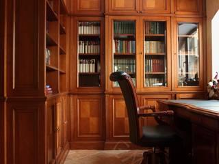 Кабинеты, библиотеки:  в . Автор – GMG-3-ART