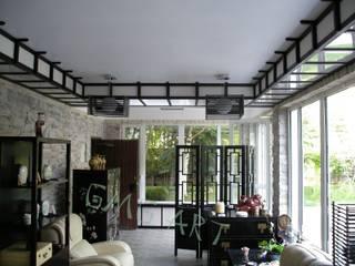 Проектирование и изготовление мебели в загородных домах:  в . Автор – GMG-3-ART