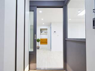 Corridor & hallway by 제이앤예림design