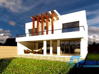 ARHITEK Rumah Modern