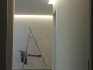 Koridor dan lorong oleh ITOARQUITETURA, Modern