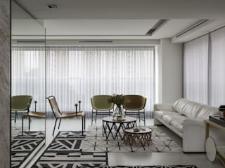 by Patricia Martinez Arquitetura Eclectic