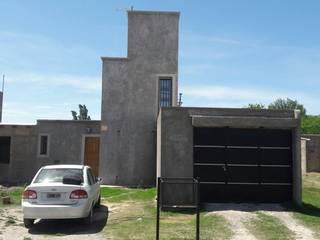 REFORMA M de BM3 Arquitectura Moderno