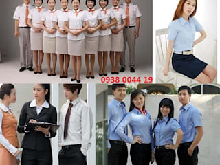 by Đồng phục Kiến Bách Á