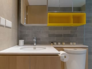 arctitudesign BathroomSinks