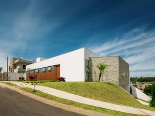 Aresto Arquitetura Townhouse