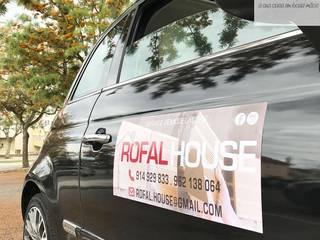 Rofal House_Onde você estiver, nós estamos consigo. por Rofal House Lda