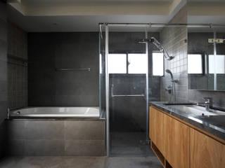 建築與詩7F:   by 台中室內設計-築采設計