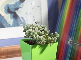 Matera small 12cm:  de estilo  por Viridis Productos Eco Amigables