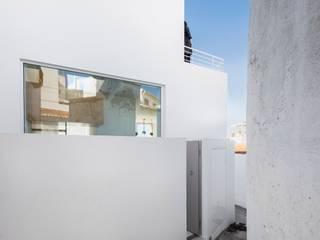 CASA DOS ABRAÇOS MARLENE ULDSCHMIDT Rumah Modern