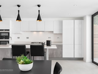 Unit dapur by Oliver Pohlmann Photography
