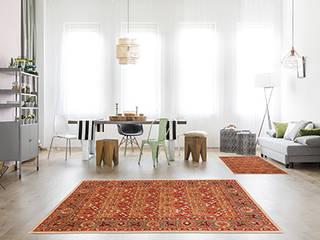 Ariana / Aryana Teppiche - Orientteppiche:   von Carpetfine