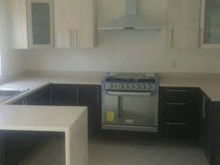 Diseño de Cocina para vivienda UHB de sei design Clásico