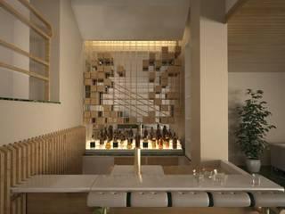 Adecuación espacio después :  de estilo  por Mimesis Arquitectura y diseño