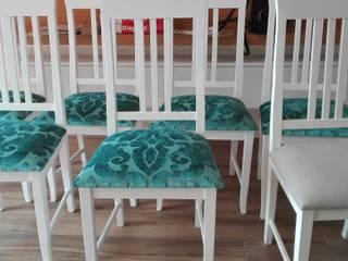 Luz project Salas de estar modernas por Giihome Moderno