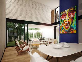 Modern living room by Speranto Modern