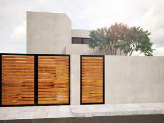 Remodelación Casa Cancun de Speranto