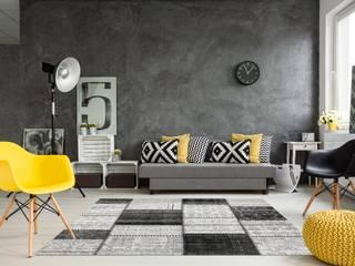 Patchwork Art Design :   von Carpetfine