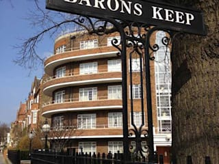 Barons Keep من St. Paul's Group Ltd