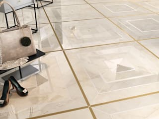 :  Floors by DUNE CERAMICA