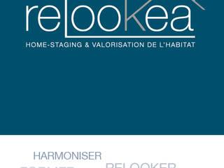 Relookea Valorisation de l'habitat:  de style  par Relookea