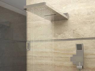 Modern bathroom by Gabriela Afonso Modern