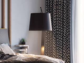 : Dormitorios de estilo  de 3