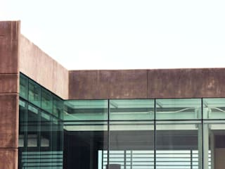 Casa Fabregas de Espacio Interior Moderno