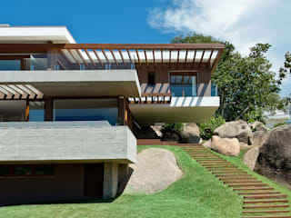 di Ruschel Arquitetura e Urbanismo