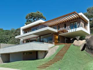 の Ruschel Arquitetura e Urbanismo