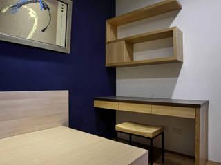 de estilo  de 台中室內設計-築采設計