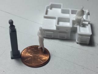 Impresión 3D en la Arquitectura de Kimera Arquitectura
