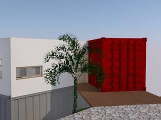 Casas  por Engenharia expressa