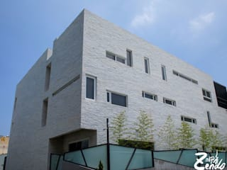 轉角的祕境:  房子 by Zendo 深度空間設計
